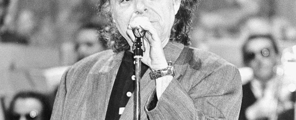 La voce graffiata di Peppino: musica, emozioni e passione