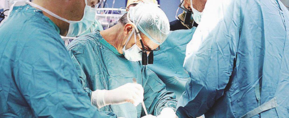 Fare sesso ma senza figli: sterili per via chirurgica