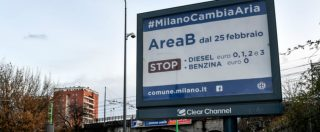 """Area B, a Milano la più grande ztl d'Italia. Copre il 72% del Comune. Il sindaco: """"Scelta coraggiosa"""""""