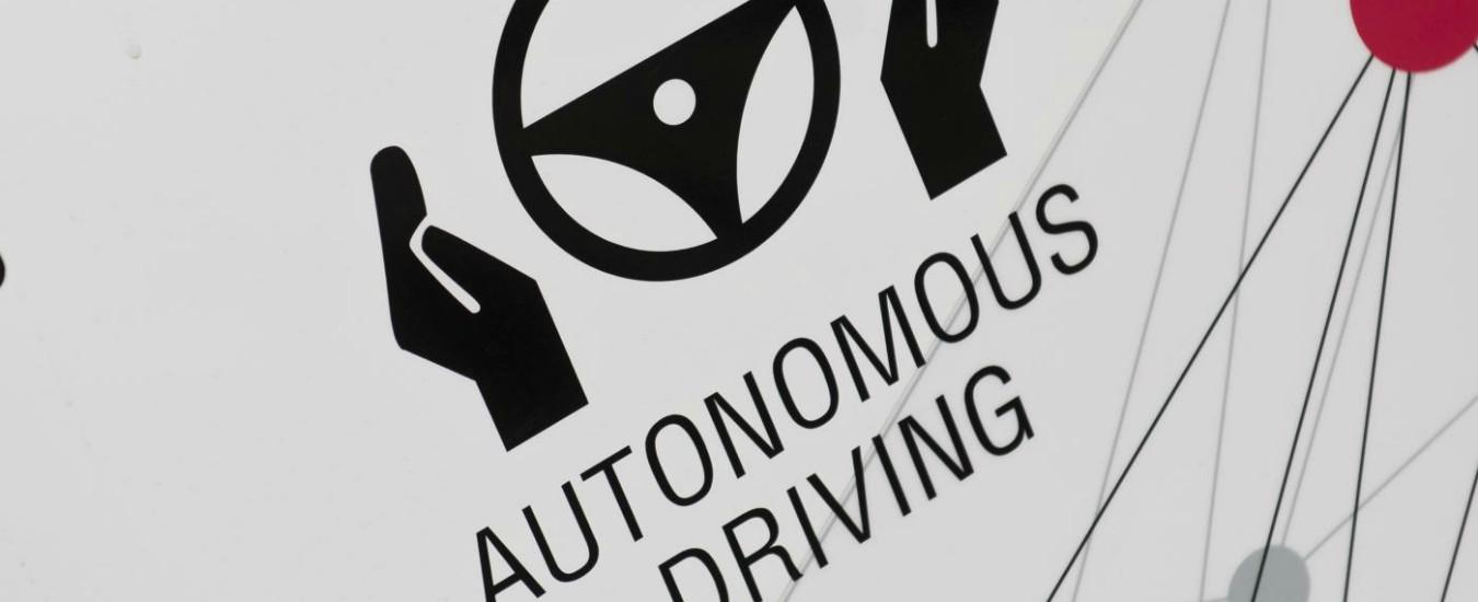 Auto, le quattro cose che fanno paura della macchina che si guida da sola