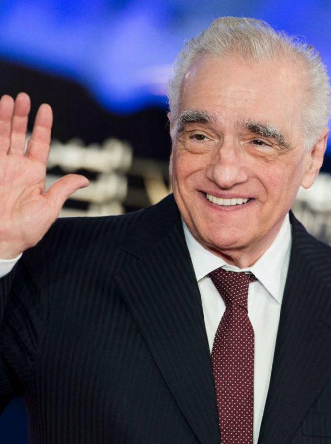Martin Scorsese, così mentre la notte degli Oscar iniziava il grande regista presentava The Irishman su Instagram