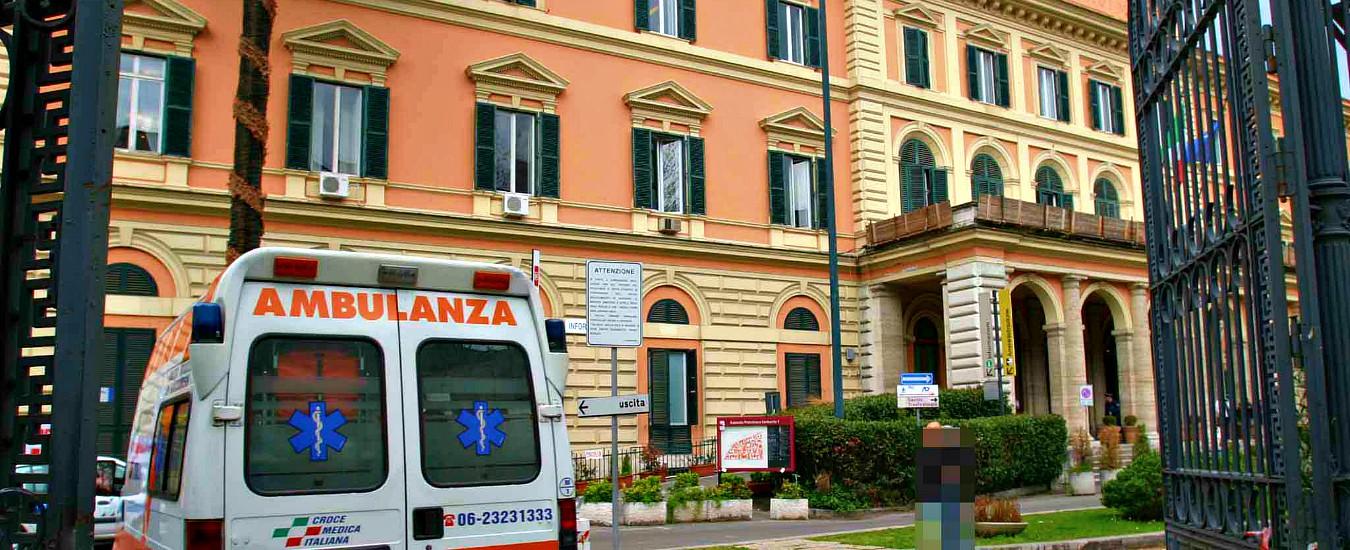 Fibrosi cistica, lo Stato ha versato oltre 10 milioni per il reparto adulti all'Umberto I di Roma. Ma la struttura non esiste