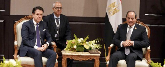 Egitto, il sistema che ha sbranato Regeni è ancora vivo. Ma all'Italia non interessa