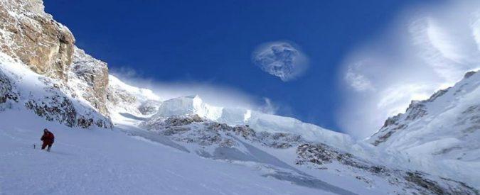 Daniele Nardi e Tom Ballard stanno cercando di scalare il Nanga Parbat. Ma da domenica non ci sono notizie