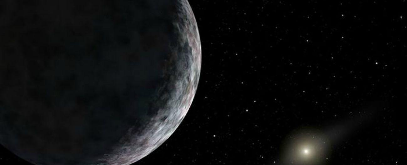 FarFarOut, ecco l'oggetto celeste del sistema solare più lontano mai scoperto