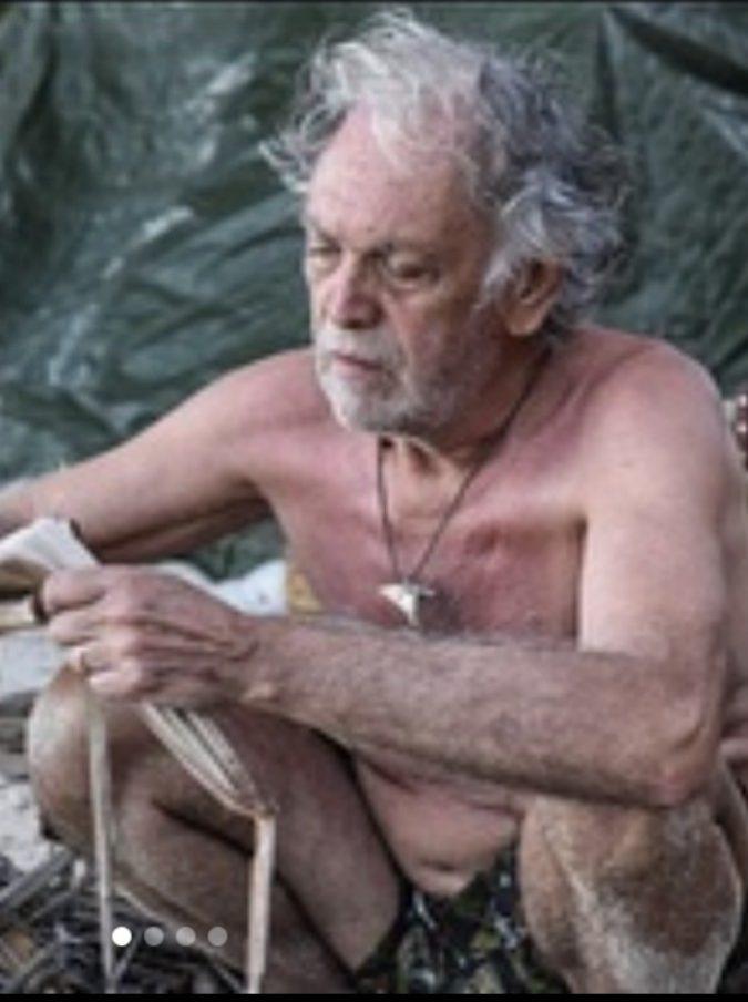 """Maurizio Costanzo Show, Riccardo Fogli: """"Ho pianto tanto poi ho detto 'basta, ora qualcuno deve piangere al posto mio'"""""""