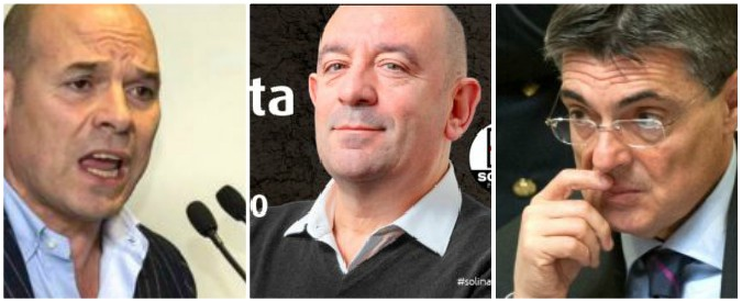 """Elezioni Sardegna, tre """"impresentabili"""" eletti in Regione: sono imputati per droga, riciclaggio e concussione"""