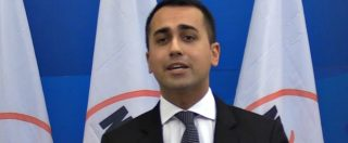 """M5s, Di Maio: """"Non paragonare risultato della Sardegna alle politiche. A ogni voto locale si canta morte del cigno"""""""