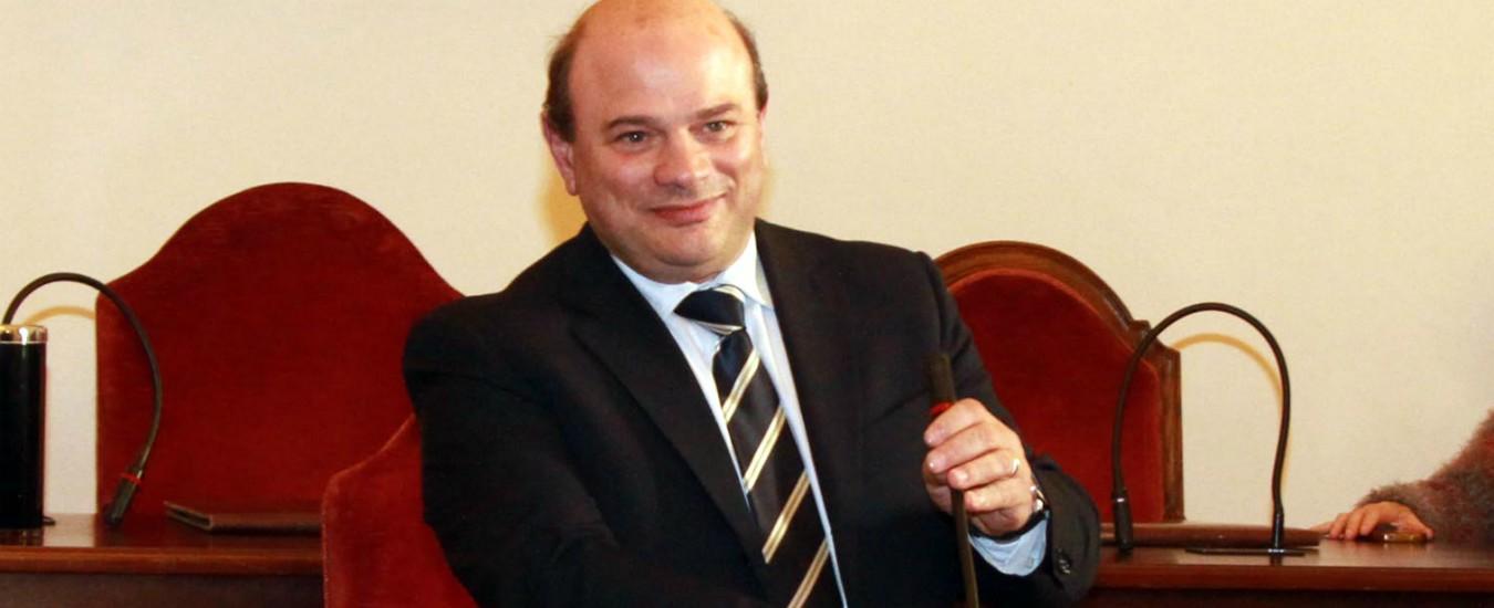 """Sassari, dopo esito regionali si dimette il sindaco Sanna (Pd): """"Divisioni nel centrosinistra hanno pesato sul voto"""""""