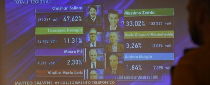 Per chi votano gli italiani