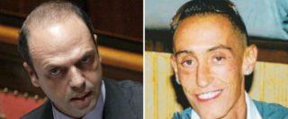 """Cucchi, il pm: """"Alfano disse il falso ingannato da atti dei carabinieri"""". La relazione: """"Fermo senza contatti fisici"""""""