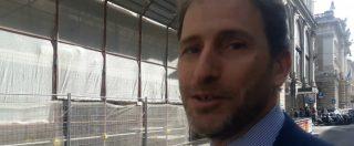 """Restituzioni M5s, Casaleggio: """"Espulsione Giulia Sarti? Dovete chiedere a lei"""""""