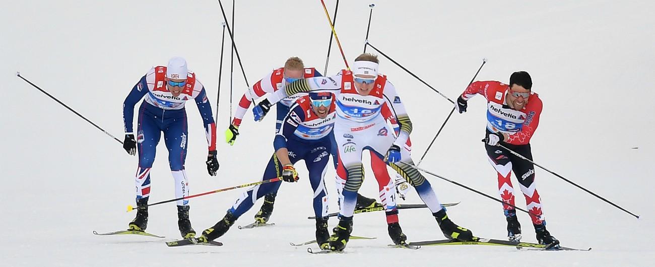 Doping, blitz ai mondiali di sci nordico a Seefeld: 9 arresti. Tra loro 5 atleti del fondo di Austria, Estonia e Kazakistan
