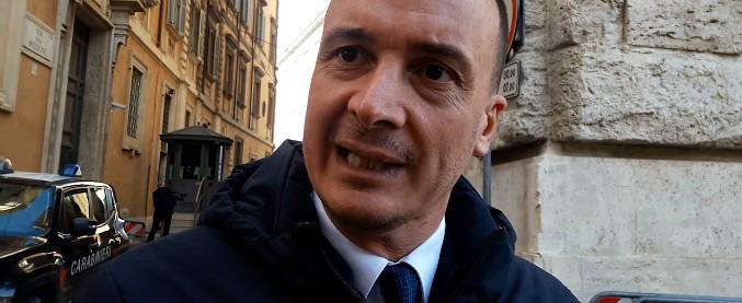 """Giulia Sarti, Casalino le scrisse: """"Attenta a non denunciare un innocente. È reato"""""""