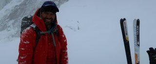Daniele Nardi, alpinista italiano disperso sul Nanga Parbat: soccorsi bloccati per le tensioni tra India e Pakistan