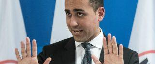 """Famiglia, Di Maio apre a Fontana: """"Bene l'assegno unico per i figli fino a 26 anni. Porti la proposta in legge di Bilancio"""""""