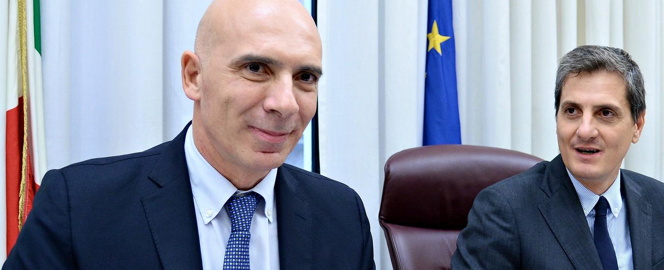 Rai, commissione Vigilanza convoca Salini su rispetto pluralismo e piano industriale