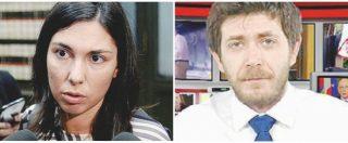 """Giulia Sarti, la richiesta dei pm: """"Non c'è appropriazione indebita per Bogdan e neanche calunnia per la deputata M5s"""""""