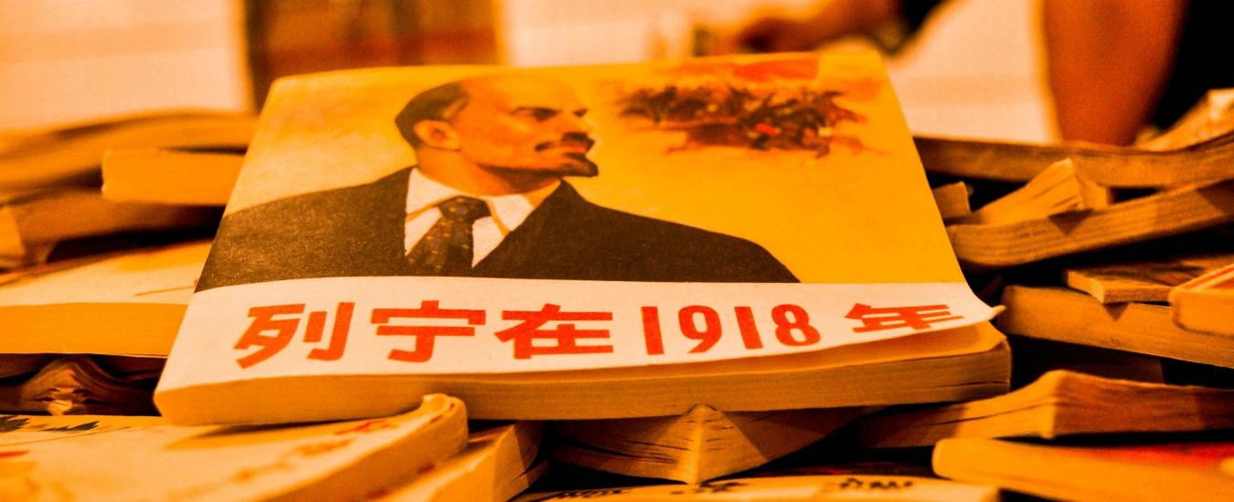 Prima Internazionale, a 100 anni dalla conferenza di Mosca possiamo dirlo: il comunismo non c'è più