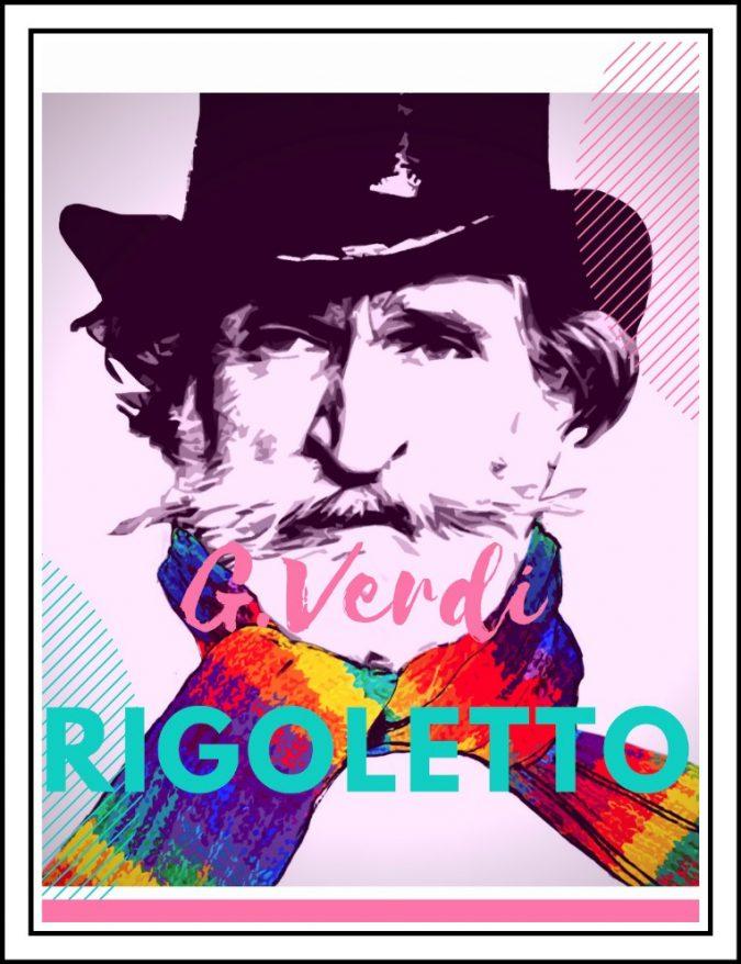 """Rigoletto? Un trans che ricatta i potenti. Aliverta e VoceAllOpera tornano con Verdi: """"La missione? Portare l'opera a tutti"""""""
