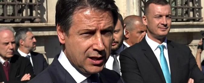 """Tav, Governo in ordine sparso. Conte: """"Mai aperto a nessuna ipotesi"""". Pd presenta mozione di sfiducia per Toninelli"""