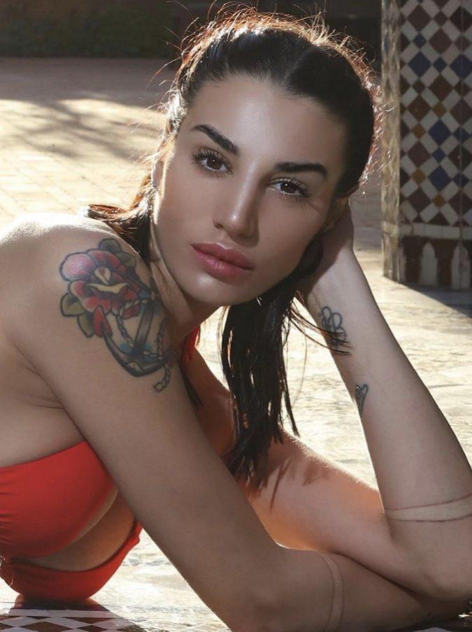 Sideboobs Patrizia Bonetti  nudes (74 photo), YouTube, in bikini
