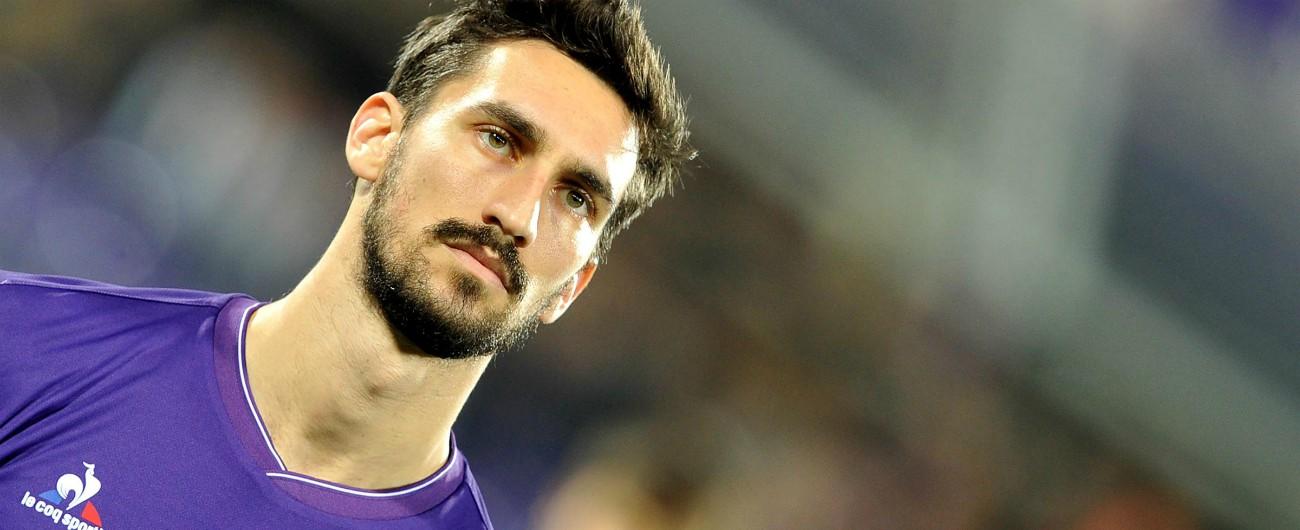 Davide Astori, un anno fa morì il capitano della Fiorentina che ha saputo unire il calcio italiano al di là del tifo e delle rivalità