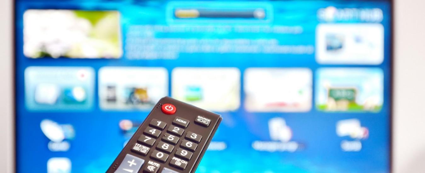 Antivirus preinstallato sulle smart TV Samsung, prevenire è meglio che curare