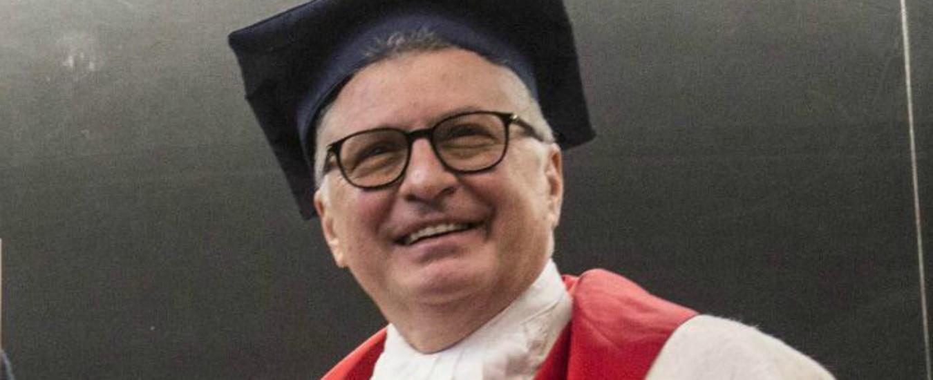 Tor Vergata, il rettore Giuseppe Novelli rinviato a giudizio: tentata concussione e istigazione alla corruzione