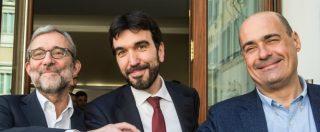 """Primarie Pd, Zingaretti: """"Preoccupati per irregolarità nel voto in Sicilia"""". Domenica 7mila seggi aperti in tutta Italia"""