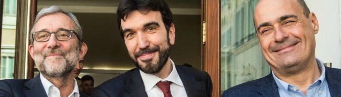 Primarie Pd 2019 – Dove, come e quando votare domenica 3 marzo. I candidati: Zingaretti, Martina e Giachetti