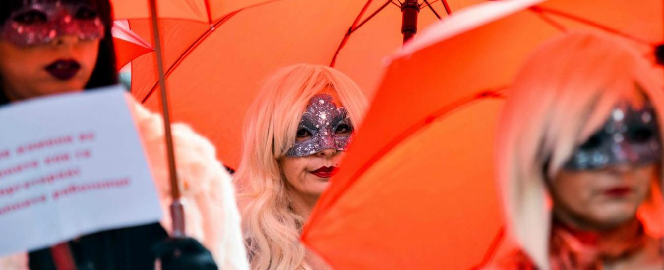Veneto, l'albo per le prostitute tutela i clienti e il buon costume. Non certo le 'sex workers'