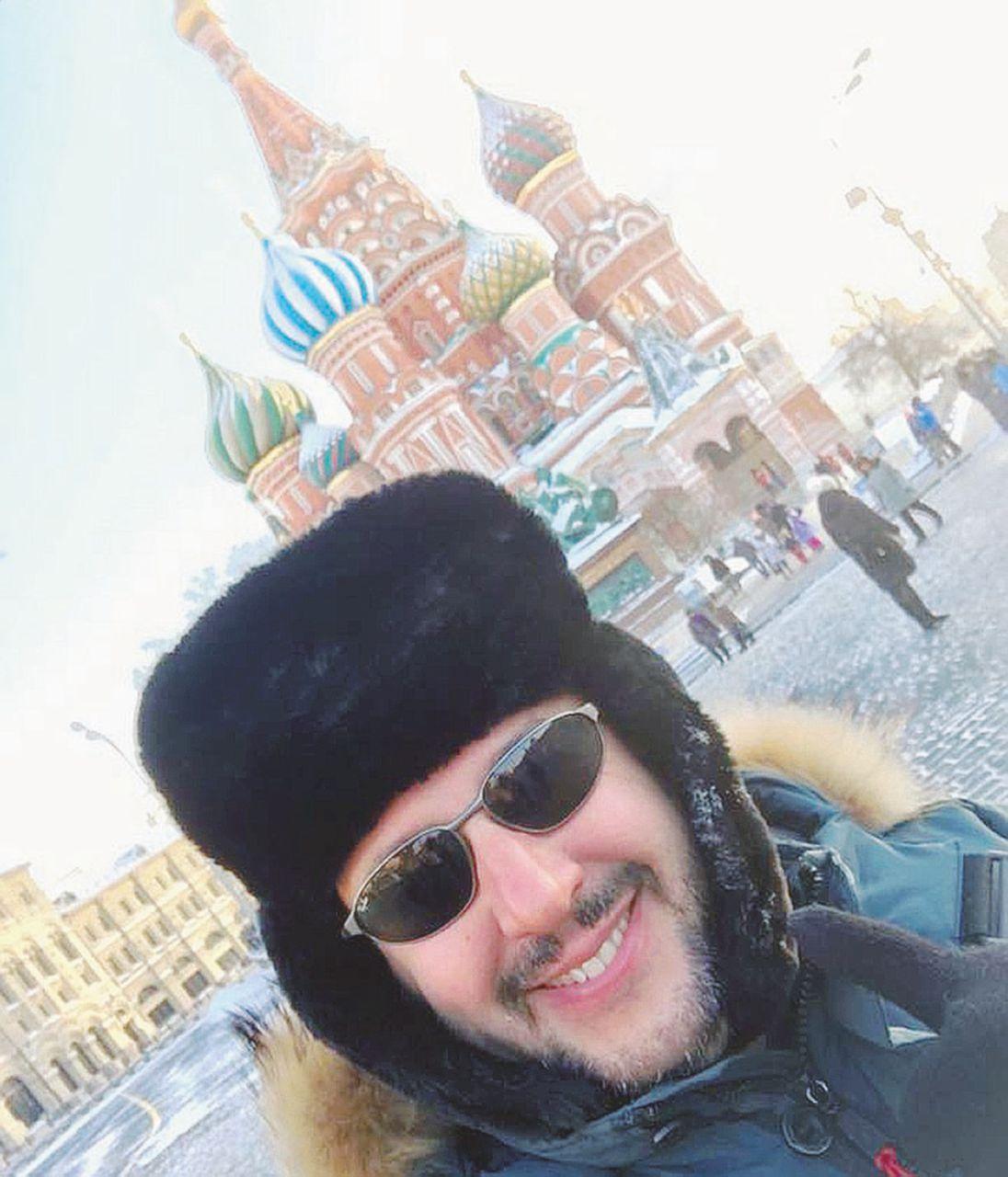 In Edicola sul Fatto. Salvini vuol fare l'americano: tradisce Putin e provoca i russi