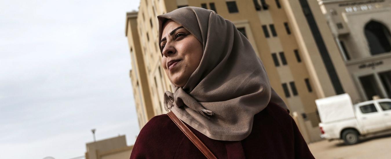 Gaza, giornalista rischia il carcere per aver denunciato la corruzione di Hamas