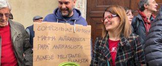 """People, da Gad Lerner alle famiglie, voci dal corteo antirazzista di Milano: """"Non siamo qui per fare politica ma per una manifestazione civile con la 'c' maiuscola"""""""