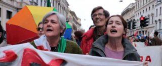 """People, voci dal corteo contro il razzismo: """"Bisogna decidere da che parte stare, questo Paese non è ancora perduto"""""""
