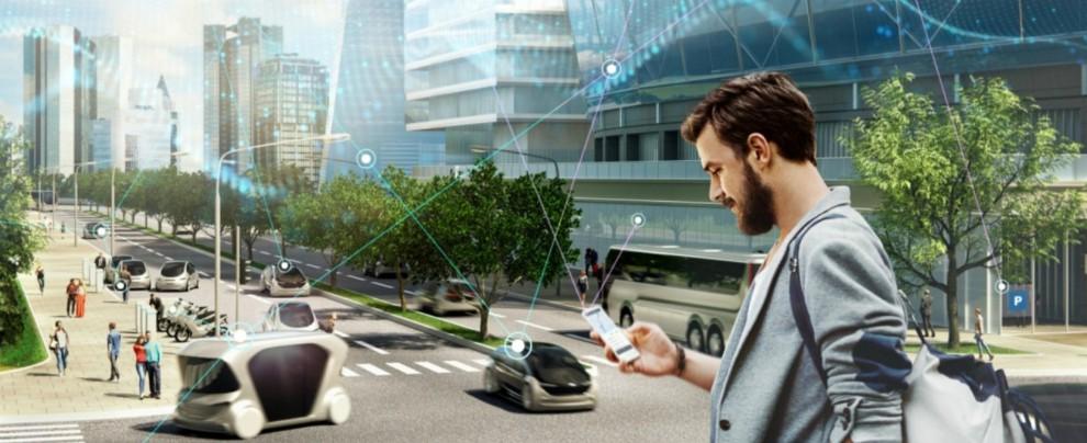 Salone di Ginevra 2019, le proposte Bosch per guida autonoma e connettività