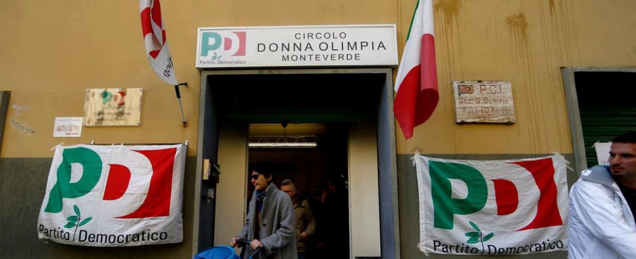 """Primarie Pd, dem scelgono il nuovo leader: sfida tra Giachetti, Martina e Zingaretti. """"Oltre gli 1,5 milioni di votanti"""""""