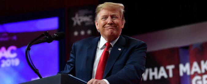 Usa, l'economia contiene gli eccessi di Trump con un 'atterraggio morbido'