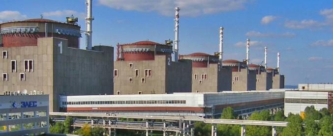 """Ucraina, guasto alla più grande centrale nucleare d'Europa: si è spento uno dei reattori. """"Livello radiazioni regolare"""""""