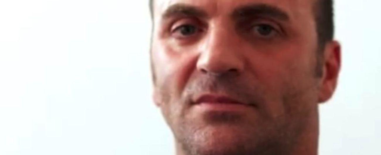 Operazione Kerkent, Andrea Puntorno: chi è l'ex capo ultras arrestato dalla Dia