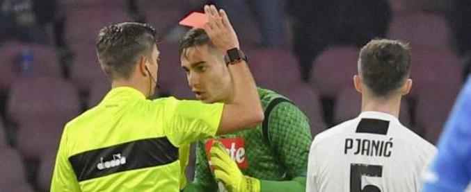 """8425dc649e Napoli-Juventus, tante polemiche per una """"partita di cartello"""" che non conta"""