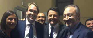 """Ruggirello, l'arresto del simbolo della campagna acquisti di Renzi in Sicilia e ras delle preferenze: """"Si sapeva chi fosse"""""""