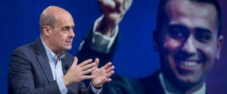 Salario minimo, Di Maio a Zingaretti: 'Spero in convergenza con lui'. La replica: 'Processi politici non si fanno con furbizie'