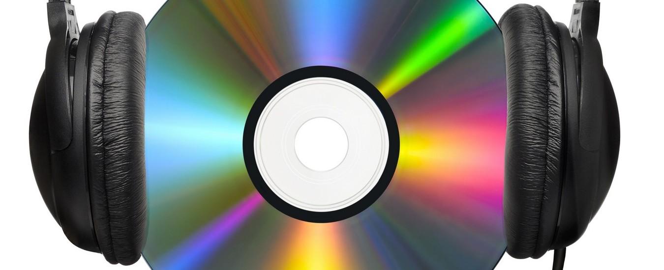 Addio ai CD a 40 anni dalla nascita, oggi comanda la musica in streaming