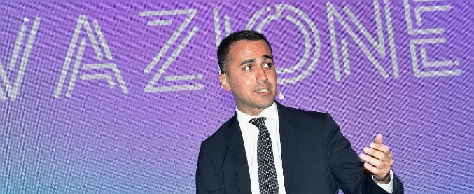 """Innovazione, Di Maio presenta il fondo da 1 miliardo: """"Da tema di nicchia va portata al centro delle politiche industriali"""""""