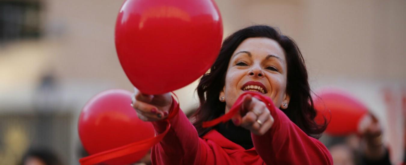 Donazioni di organi, le donne italiane sono le più generose d'Europa