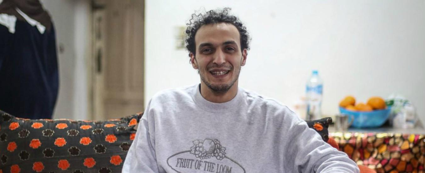 Egitto, il fotoreporter Shawkan torna in libertà dopo duemila giorni di carcere