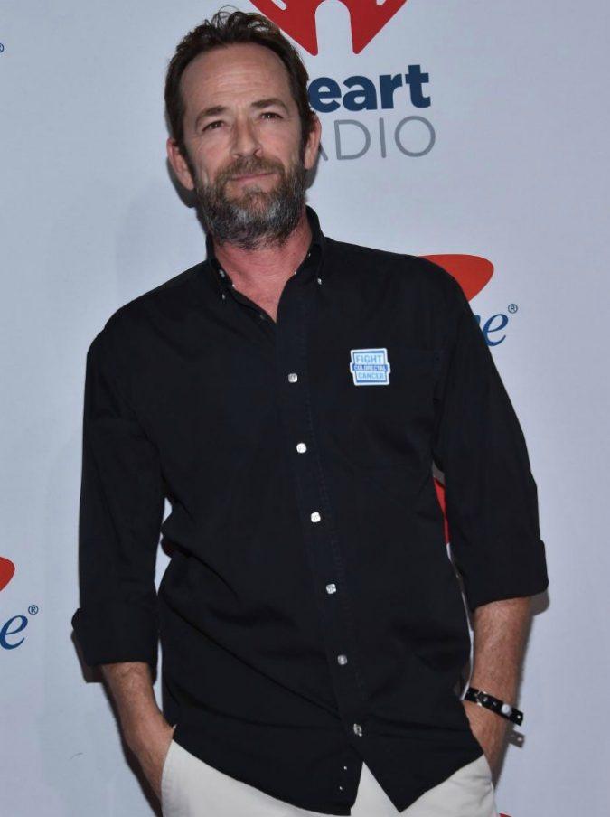 Luke Perry morto, i messaggi d'addio degli amici: da Shannen Doherty a Leonardo Di Caprio