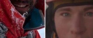 """Daniele Nardi e Tom Ballard morti: """"Ricerche terminate. Le sagome viste sul Mummery sono le loro"""". Lo staff dell'italiano: """"Il dolore è forte"""""""